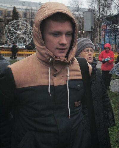 Фото мужчины Модест, Петрозаводск, Россия, 21