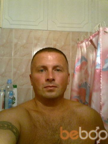 Фото мужчины МАЙСКИЙ КОТ, Бобруйск, Беларусь, 41