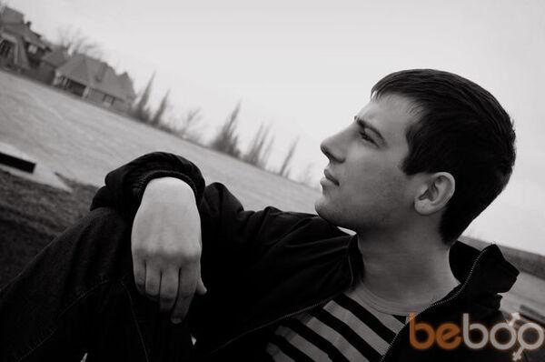 Фото мужчины arik, Черкассы, Украина, 30