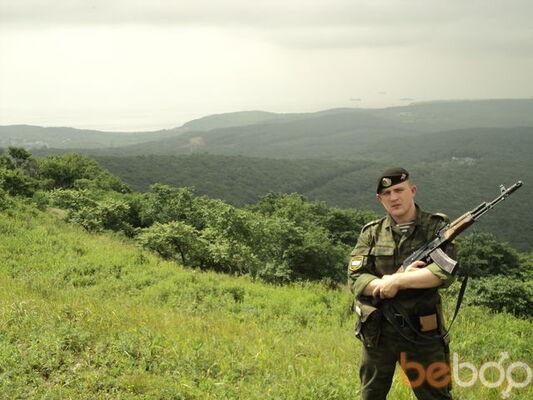 Фото мужчины serega, Владивосток, Россия, 30