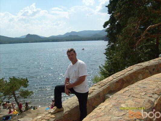 Фото мужчины sergei, Караганда, Казахстан, 40