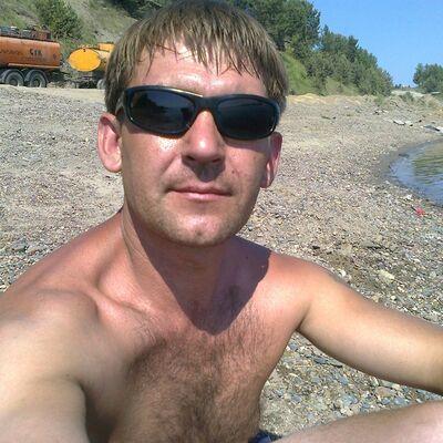 Фото мужчины Александр, Красноярск, Россия, 41