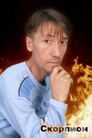 Фото мужчины skorpion, Бухара, Узбекистан, 43