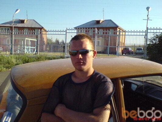 Фото мужчины NOMAK, Томск, Россия, 31
