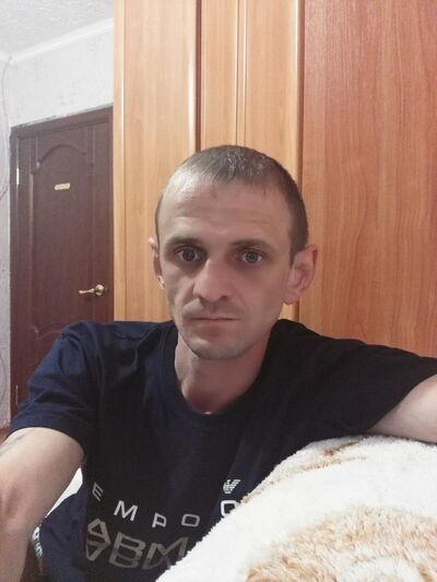 Фото мужчины Денис, Южно-Сахалинск, Россия, 35