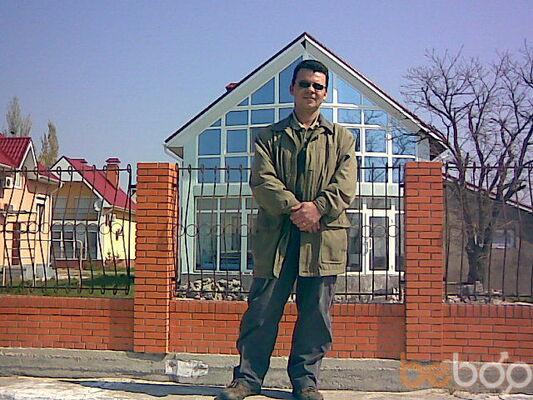 Фото мужчины визон, Черкассы, Украина, 48