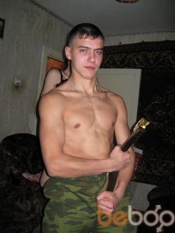Фото мужчины Миха, Уфа, Россия, 27