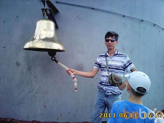 Фото мужчины vlad_vlad, Астрахань, Россия, 40
