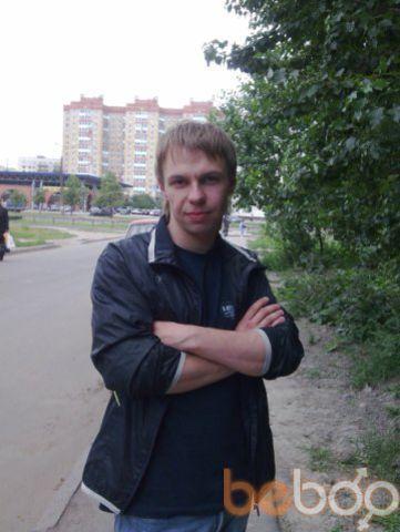 Фото мужчины leshik, Санкт-Петербург, Россия, 31