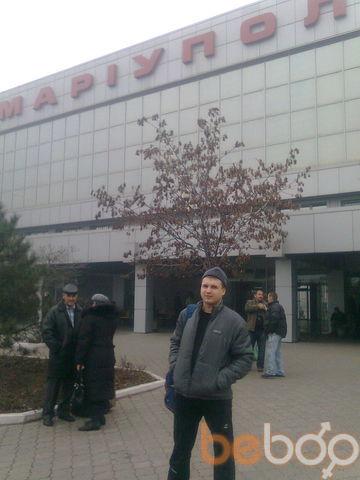 Фото мужчины krot, Мариуполь, Украина, 30