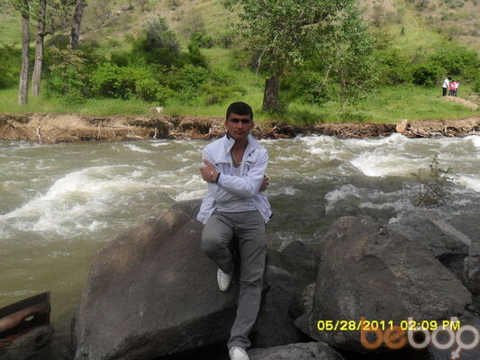 Фото мужчины gor  d, Абовян, Армения, 28