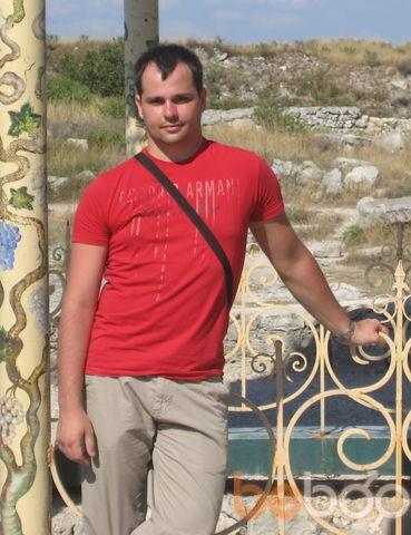 Фото мужчины slava, Санкт-Петербург, Россия, 33