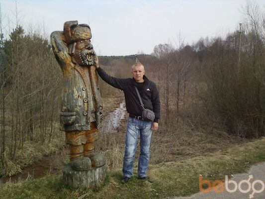 Фото мужчины miron, Глубокое, Беларусь, 33