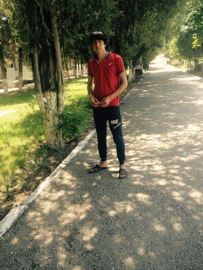 Фото мужчины Dima, Худжанд, Таджикистан, 19