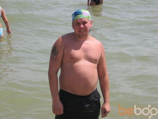 Фото мужчины PUXLYK, Днепродзержинск, Украина, 35