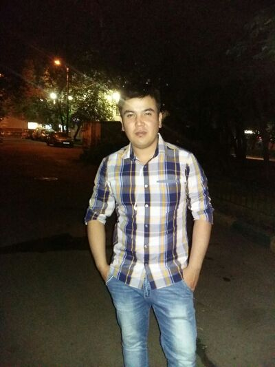 Фото мужчины Султан, Москва, Россия, 26