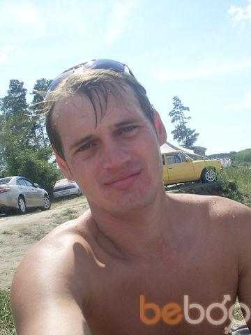 Фото мужчины костик, Курган, Россия, 33