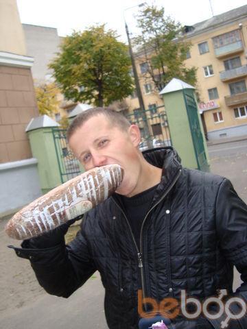 Фото мужчины Sanila, Могилёв, Беларусь, 27