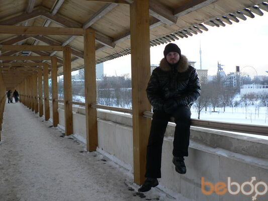 Фото мужчины NightWolf, Москва, Россия, 32
