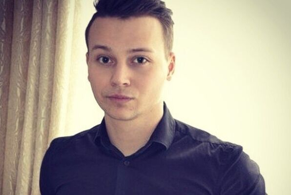 Фото мужчины Данила, Сыктывкар, Россия, 31