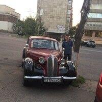Фото мужчины Nurdaulet, Алматы, Казахстан, 26