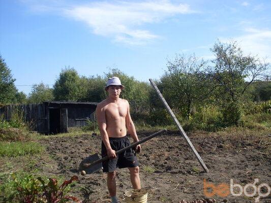 Фото мужчины 7DEMON7, Биробиджан, Россия, 33