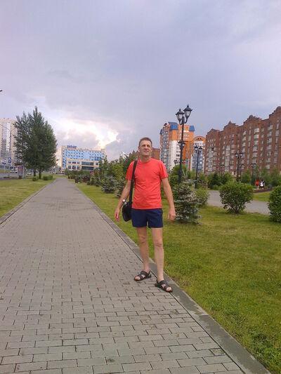 Фото мужчины михаил, Новокузнецк, Россия, 57
