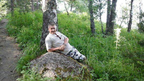 Фото мужчины СЕРГЕЙ, Тюмень, Россия, 44