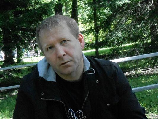 Фото мужчины александр, Санкт-Петербург, Россия, 41