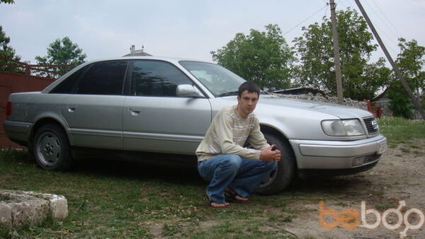 Фото мужчины saimon5, Кишинев, Молдова, 32