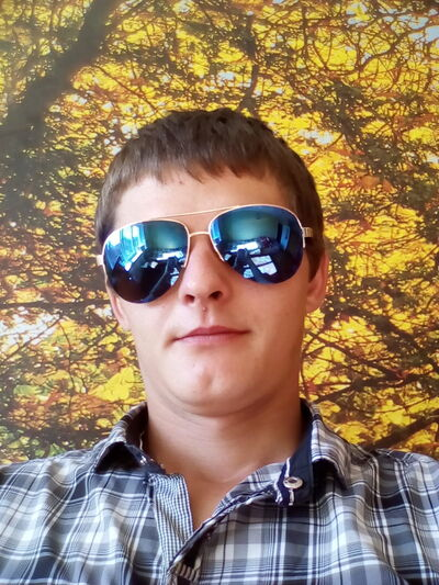 Фото мужчины Dima, Орел, Россия, 21