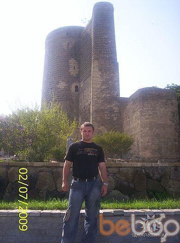 Фото мужчины Дмитрий, Ставрополь, Россия, 40