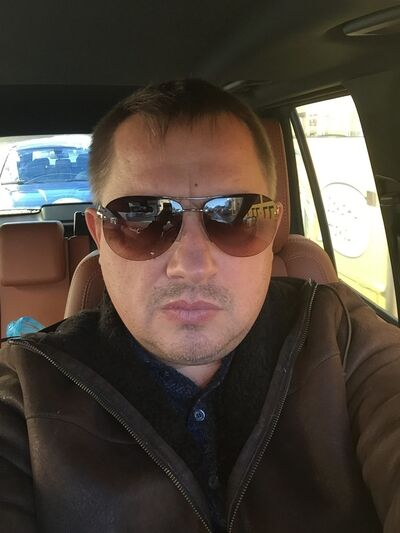 Фото мужчины and2312, Ярославль, Россия, 45