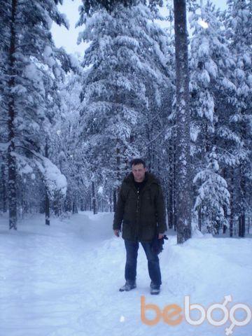 Фото мужчины Millan, Санкт-Петербург, Россия, 54
