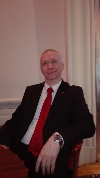 Фото мужчины Михаил, Москва, Россия, 55