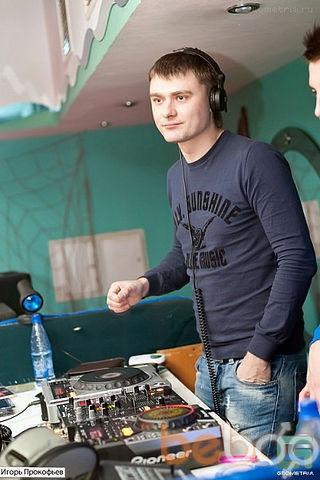 Фото мужчины Dj Koluchiy, Москва, Россия, 31