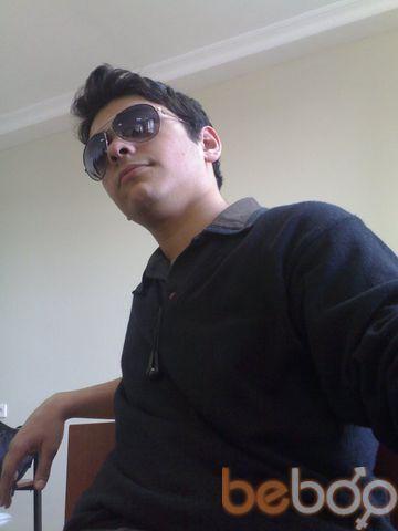 Фото мужчины Ziya, Баку, Азербайджан, 27