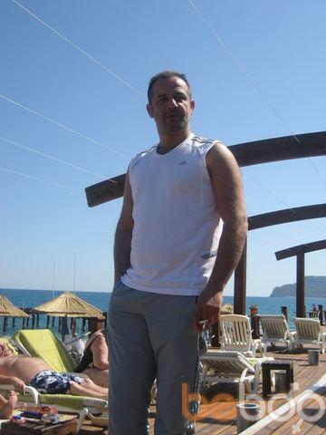 Фото мужчины apekcan, Tuzla, Турция, 39