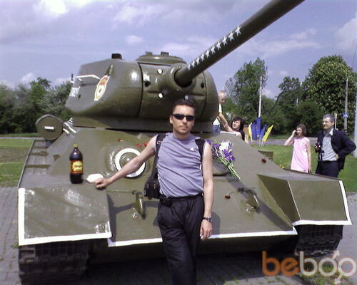 Фото мужчины Serik, Полтава, Украина, 41