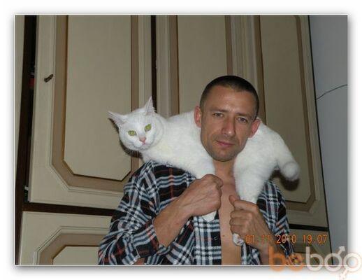 Фото мужчины Claudio, Бендеры, Молдова, 46