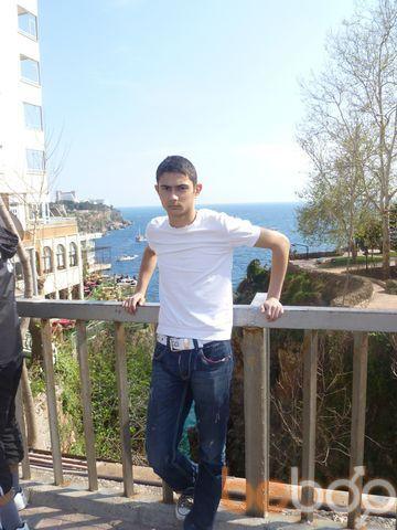 Фото мужчины Rauffchik, Баку, Азербайджан, 26