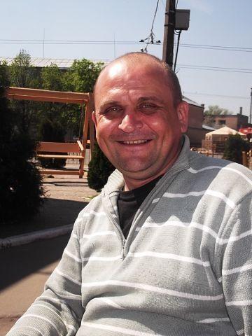 Фото мужчины Игорь, Полтава, Украина, 46