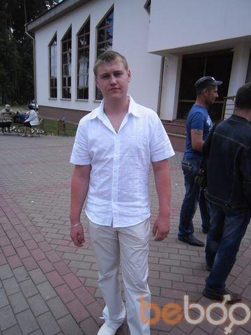 Фото мужчины LEON, Витебск, Беларусь, 26