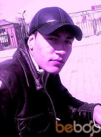 Фото мужчины Mishany, Первомайск, Украина, 25