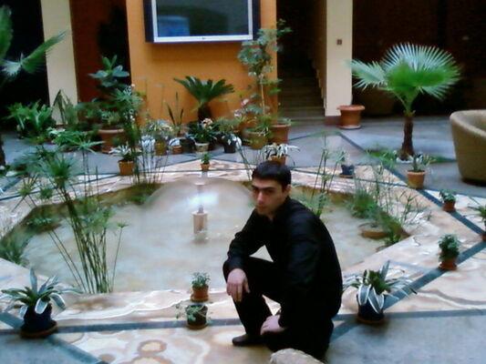 Фото мужчины ZAVEN, Санкт-Петербург, Россия, 28