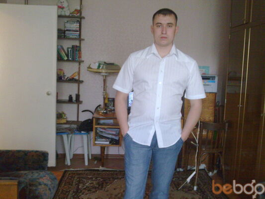 Фото мужчины andre2411, Омск, Россия, 30
