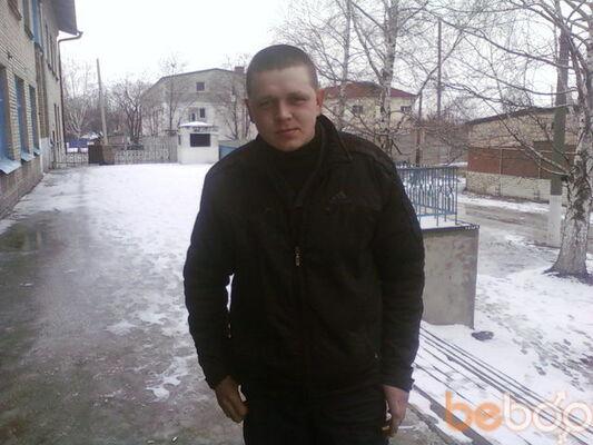 Фото мужчины САНЫЧ, Полтава, Украина, 25