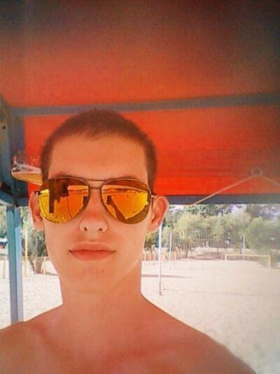 Фото мужчины Макс, Энгельс, Россия, 21
