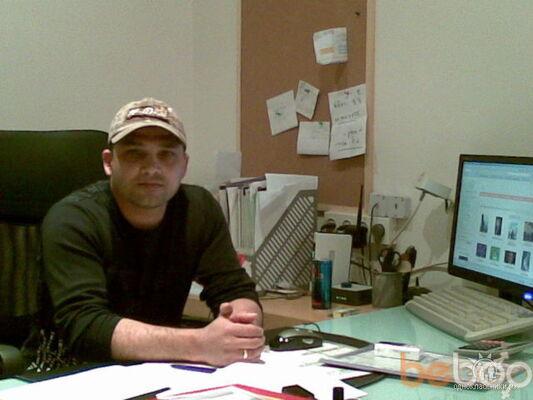 Фото мужчины totax, Tel Aviv-Yafo, Израиль, 41