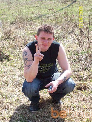 Фото мужчины понс, Калуга, Россия, 40